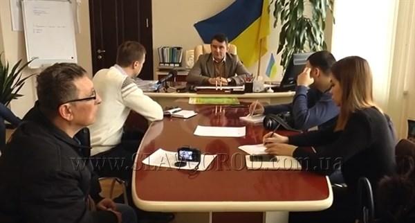 Мэр Славянска обещает полиции купить машину, если наведут порядок в городе с игровыми автоматами