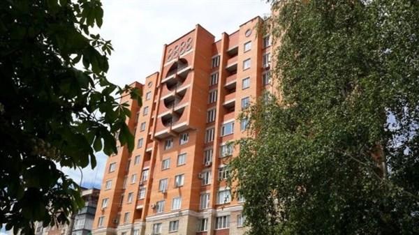 ТОП-6 самых дорогих квартир в Славянске: от 40 до 20  тысяч долларов
