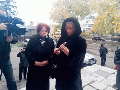 Послание потомкам осталось секретом: В Славянске не смогли (или не захотели) вскрыть памятную капсулу, заложенного в 1967 году