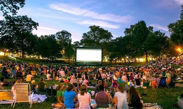 Славянск, Святогорск, Сергеевка, Райгородок встречают фестиваль «Відкрита ніч»: в программе - более 20 короткометражных фильмов