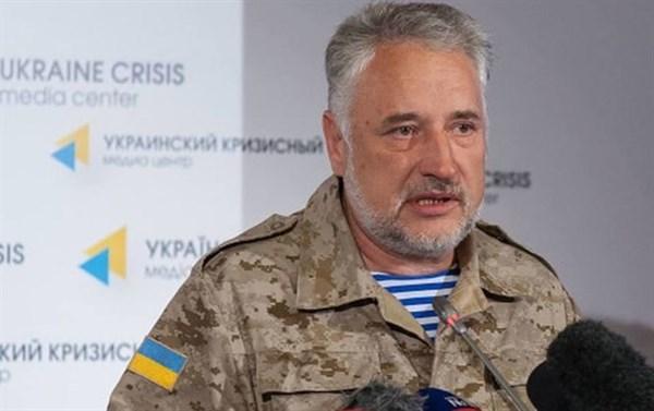 «В 2017 году в Славянске будут построены линии сортировки твердых бытовых отходов»: Жебривский не сдержал обещание