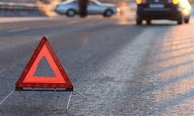 В Славянске на перекрестке улиц Свободы и Торской произошло ДТП сегодня утром