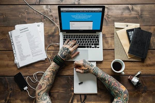 Копирайтинг или копирайт услуги: как правильно?