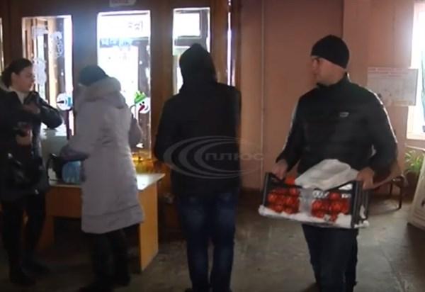 Пьяное застолье в Славянском районе закончилось смертью