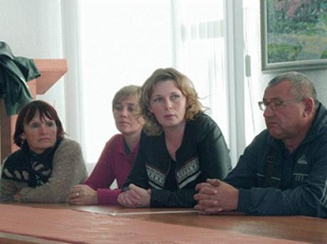 Жители Семеновки, которые потеряли квартиры еще в 2014-м, до сих пор не имеют перспективы обрести собственное жилье