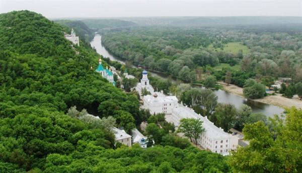 В Святогорске появятся новые объекты для активных туристов