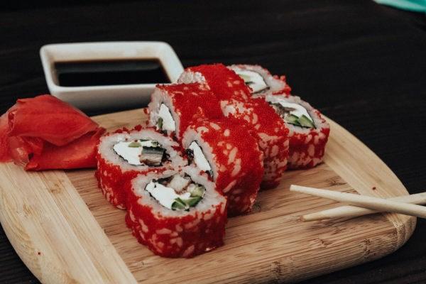 Какие виды суши бывают и чем они отличаются