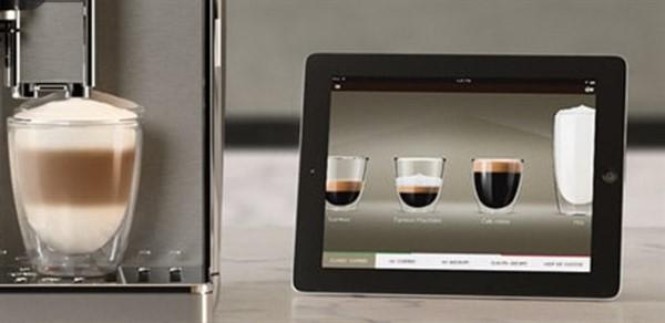 Выбираем кофемашину с дистанционным управлением