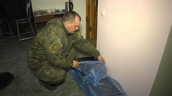 Полиция Славянска провела обыски в трех игровых клубах, работающих под вывеской «Национальная лотерея»: какие итоги?