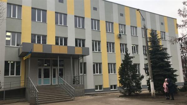 Областной детской больнице Славянска требуется директор