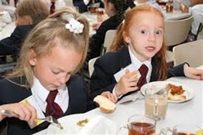 В Славянске хотят повысить стоимость питания в школах и детских садах