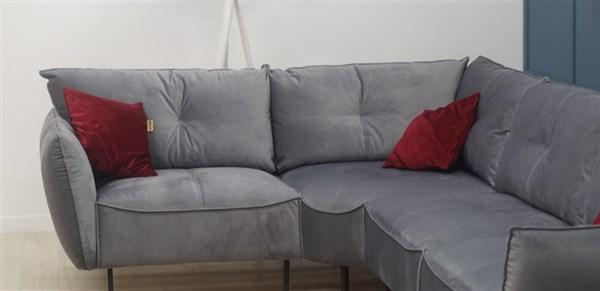 Как выбрать цвет дивана для гармоничного и стильного интерьера?
