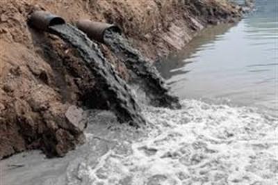 В Славянске выявлена труба через которую сливаются нечистоты в реку Казенный Торец