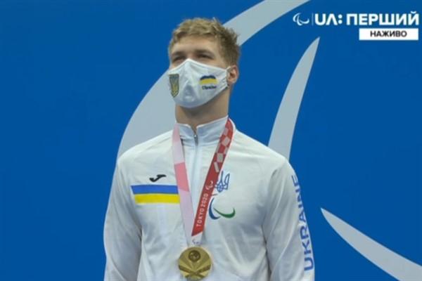 Спортсмены Славянска завоевали еще две награды Паралимпиады