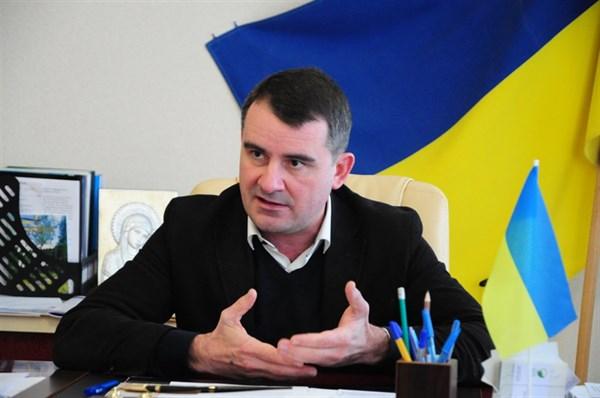 Проблемы керамистов, веерные отключения, городские проблемы - о чем говорил мэр Славянска на пресс-конференции