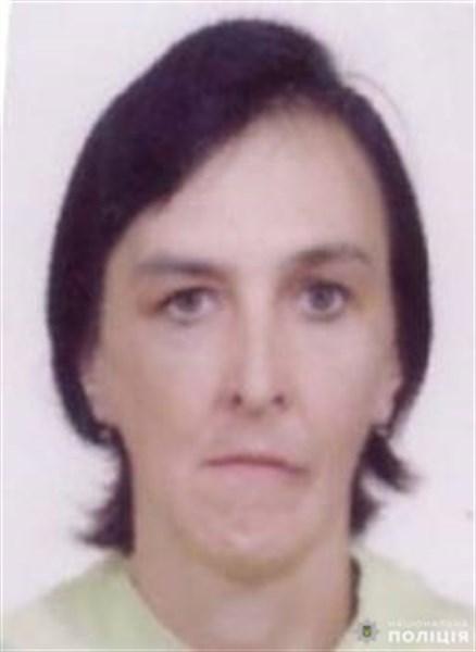 Полиция Славянска разыскивает переселенку: она перестала выходить на связь с родными
