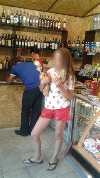 В магазине Святогорска продавали пиво несовершеннолетним