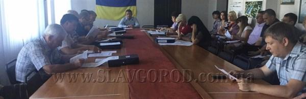 В Славянске очередной призыв на воинскую службу начнется в августе