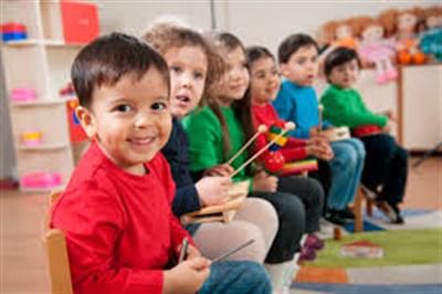 Житель Славянска предлагает установить видеонаблюдение за детьми и воспитателями в детском саду