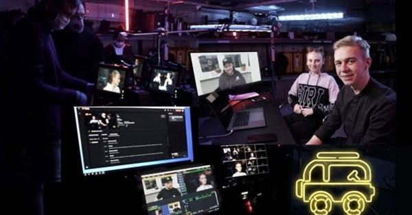 Онлайн-лаборатория: детей Славянска научат создавать кино