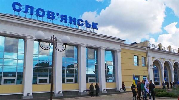 Как Славянск стал эпицентром пандемии на Донбассе