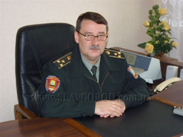 Мобилизация по-славянски: в военкомат обратилось два добровольца