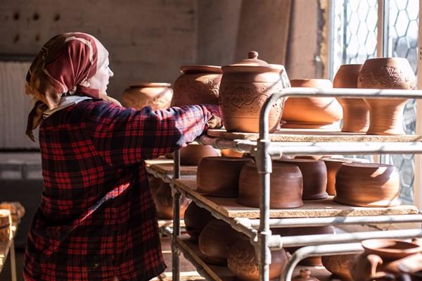 Жители Славянска могут получить гранты до 50 тысяч гривен на восстановление и развитие бизнеса