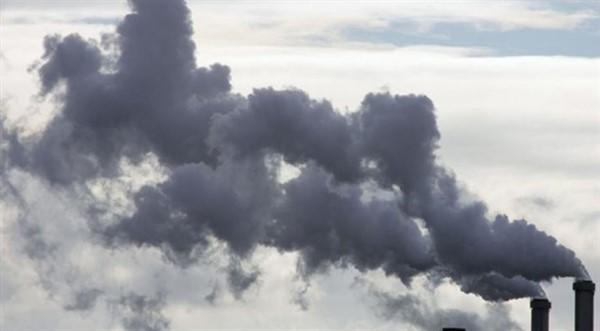 В 2020-м атмосферу Славянска попали сотни тонн вредных веществ