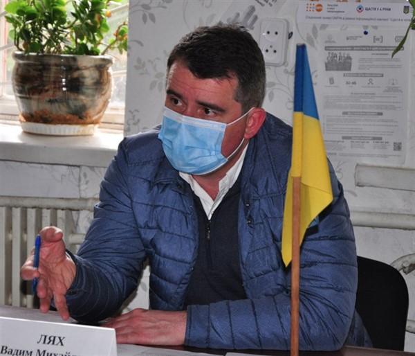 Мэр Славянска уверен в выигрыше дела против своего заместителя