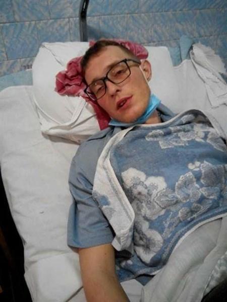 Твори добро: сыну преподавательницы из Славянска срочно нужна помощь на операцию