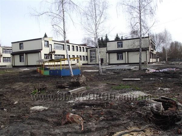Суд, из-за которого в Славянске так и не открылся новый  детский сад, закончился