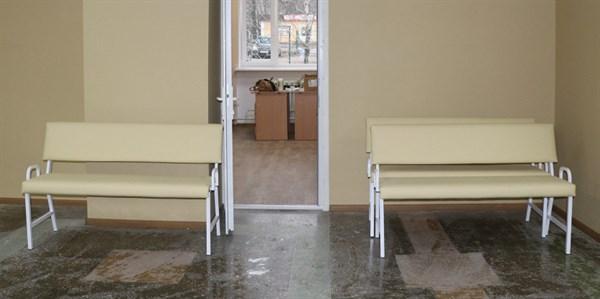 Амбулатория №2 скоро будет принимать пациентов микрорайоне Артема