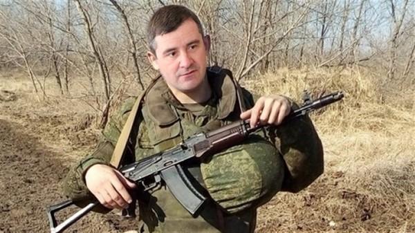 Кто руководит Славянском в отсутствии мэра