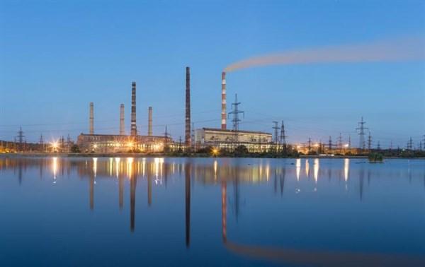 Китай готов инвестировать в Славянскую ТЭС: ожидается масштабная реконструкция