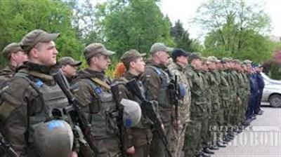На улицах Славянска появится больше пеший патрулей