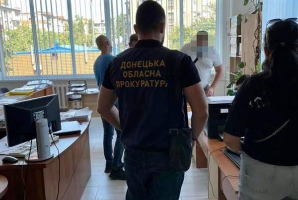 Предприятие Славянска подозревают в неуплате налога на 10 миллионов