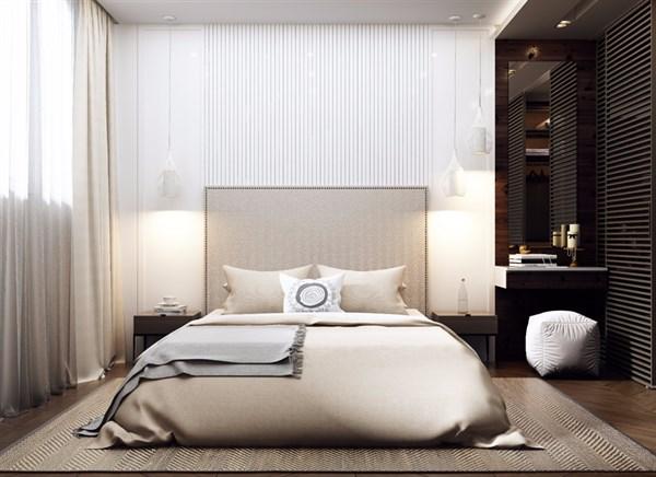 Дизайнерское решение и профессиональный подход сделают жилье стильным и необычным