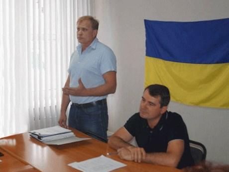 Мэр Славянска собирается судиться со своим «папередником», хотя за два года проиграл общественникам 11 судов