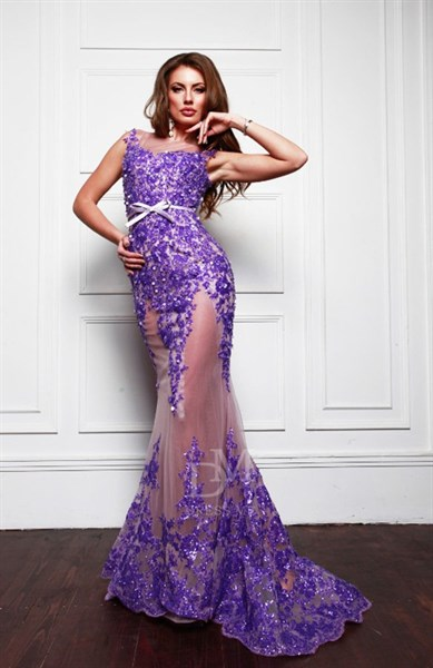 Невероятные платья для выпускного вечера