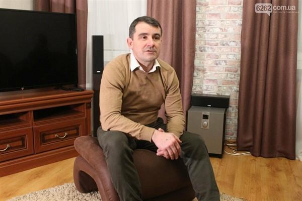 Куда пропал мэр Славянска?
