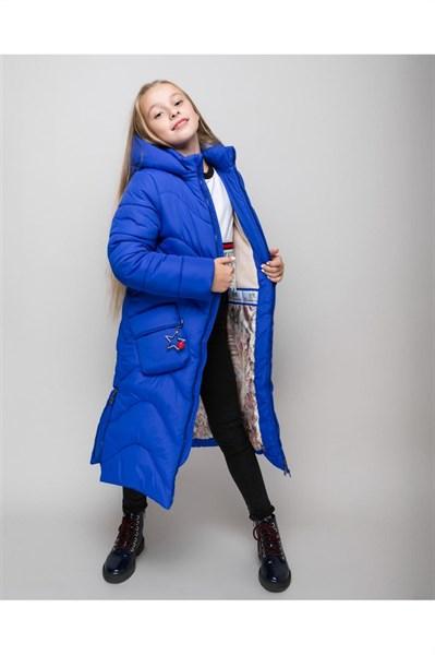 Зимняя куртка для девочки: вот тут стильные, яркие и теплые. Посмотрите