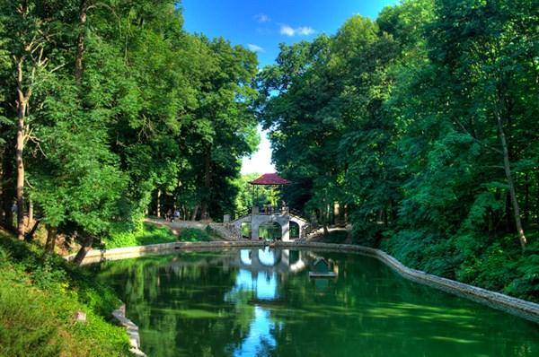 Увлекательная экскурсия в парк Александрии
