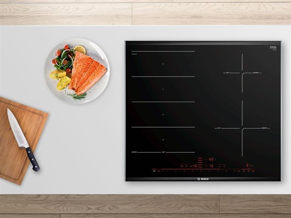 Як правильно облаштувати кухню