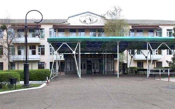 """В санаторий """"Славянский"""" в этом году приехали первые 20 пациентов"""