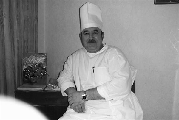 Хирург Кущ: Славянск поздравляет юбиляра, способного творить чудеса