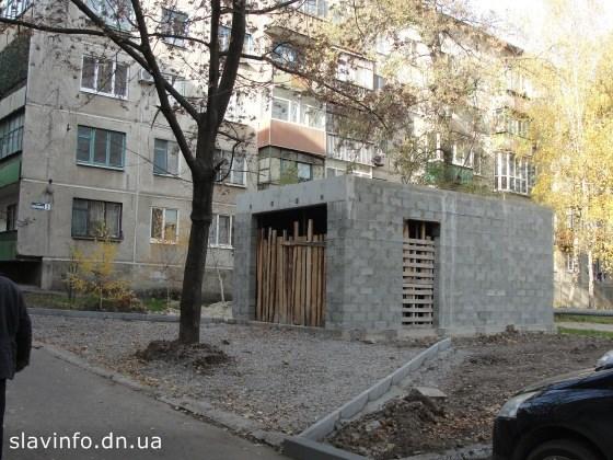 Жители Славянска будут судить с депутатом городского света