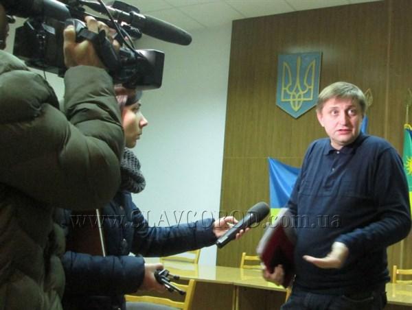 Выборы в Николаевке: Оппозиционный Блок добился роспуска Славянской районной избирательной комиссии