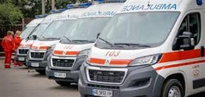 В Славянске есть вопросы к работе скорой помощи