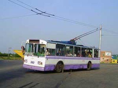 В Славянске не снизят стоимость проезда в городском транспорте