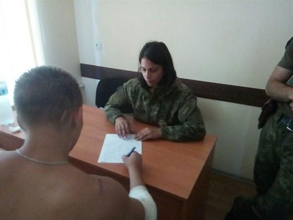 16-летнему подростку из Славянска из-за ревности нанесли ножевые ранения